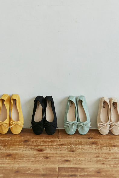 ballet shoes PR00041