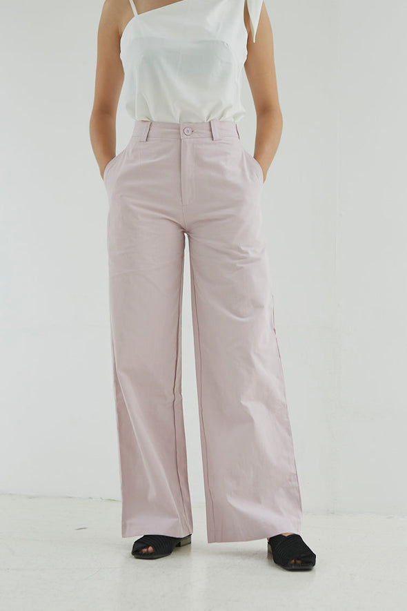 pastel color pants PR00073