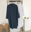 Simple shirt dress PRK000008