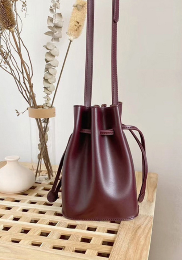 leather bag PR080035