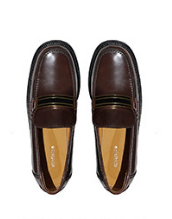 buckle loafers PR020113