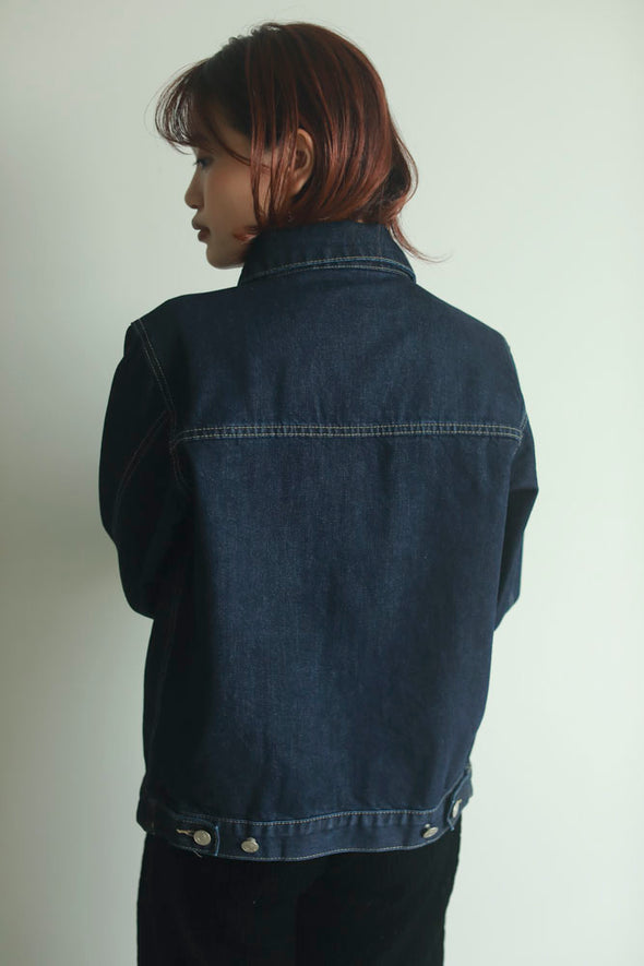 denim jacket PR040096