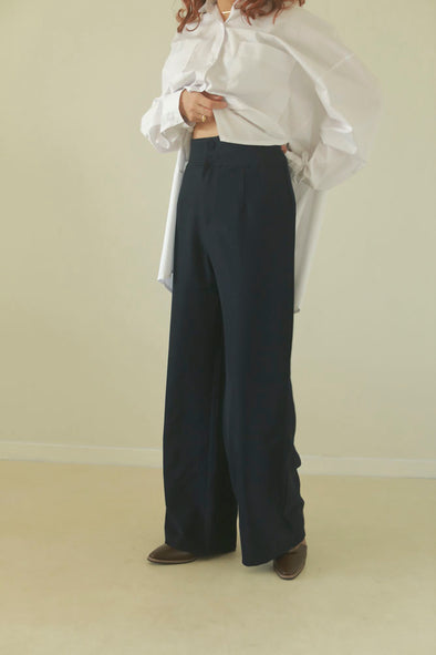 double button pants PR010133