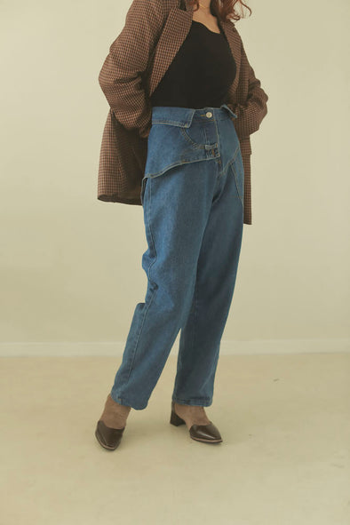 Remake denim PR120125