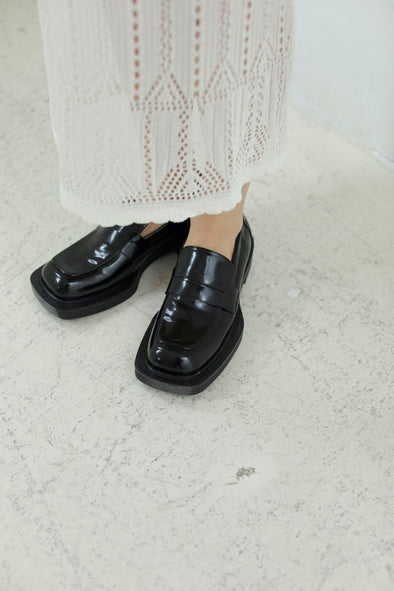 square loafer PR200081