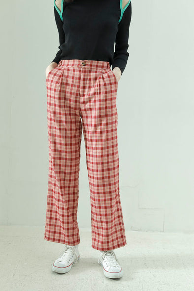 check easy pants PR310066