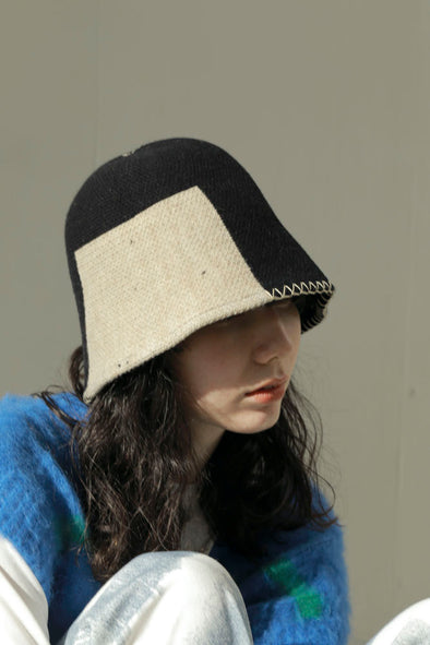 Simple crochet hat PR120133