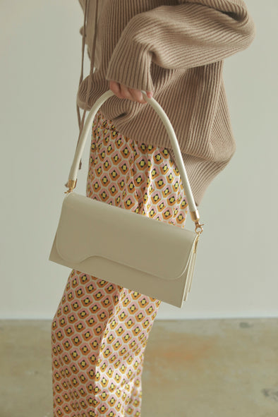 White mini bag PR120094