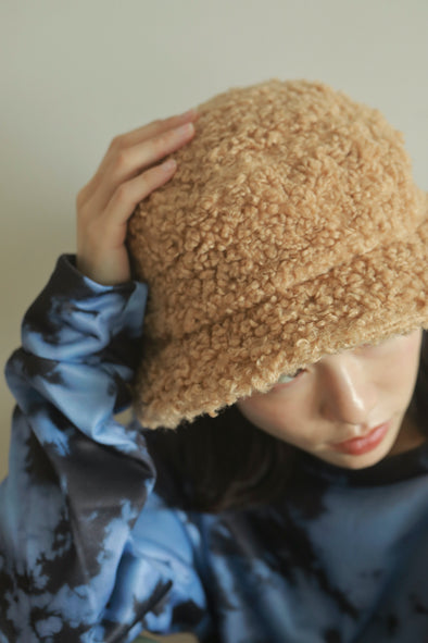 Wool bucket hat PR310025