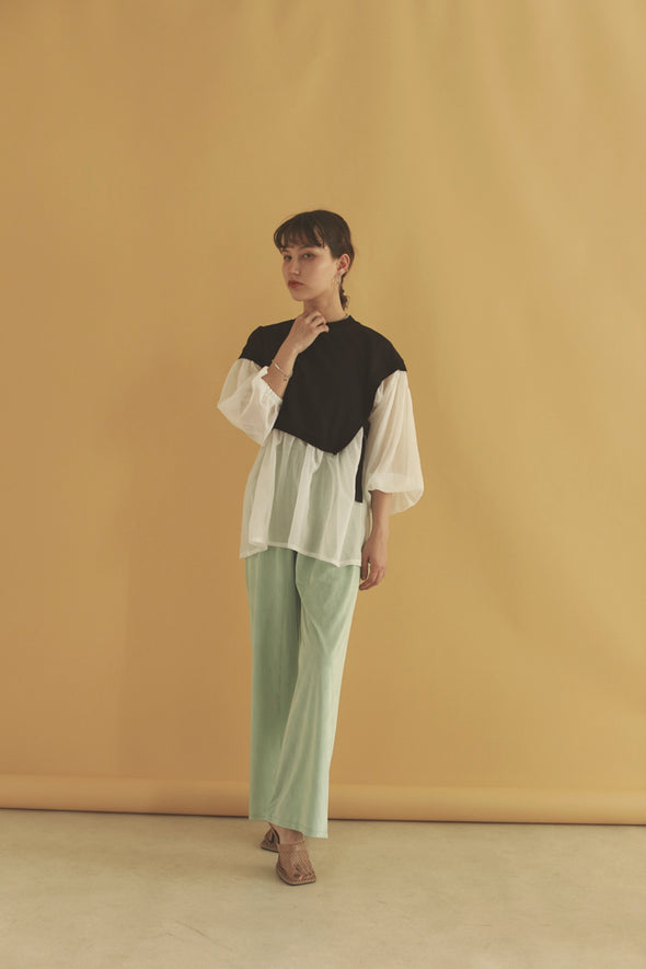 layered shirt PR040057