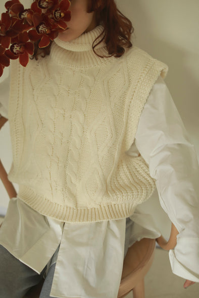 turtle knit best PR130094