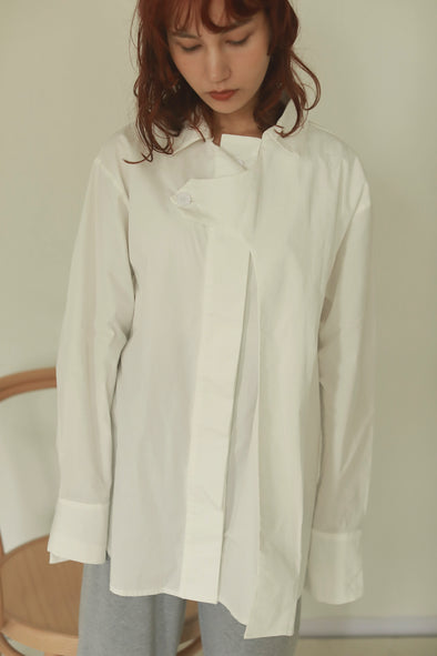 asymmetry long shirts PR200044
