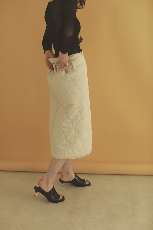 ribbon skirt PR150075