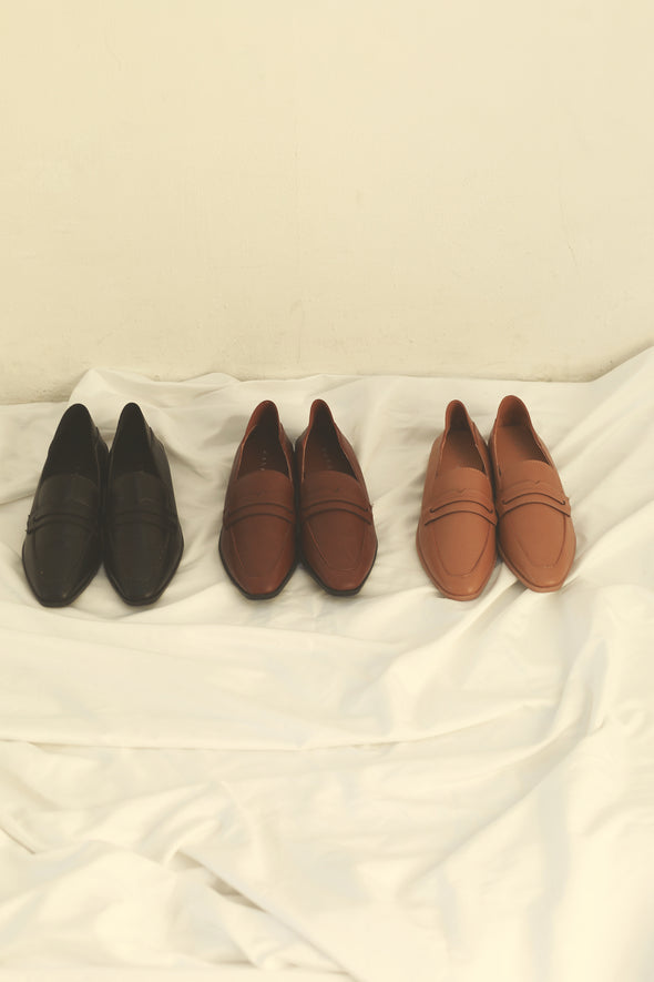 Basic loafers PRK000027