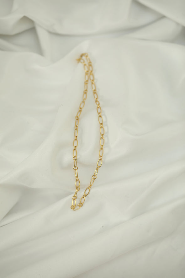 Short chain necklace PRK000012