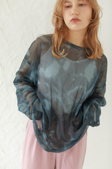 seethrough tops PR130150
