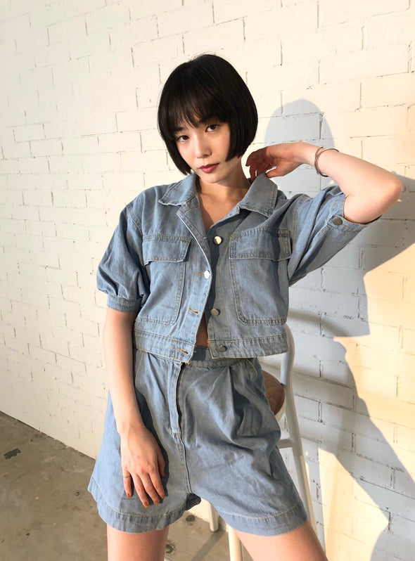 denim set up PR140022
