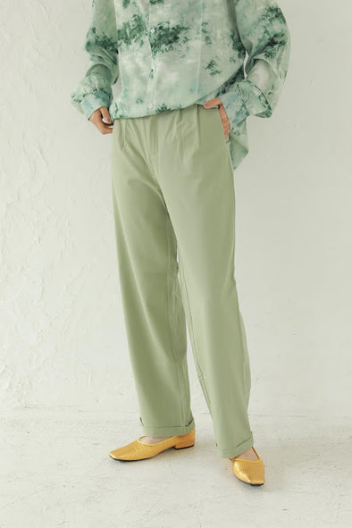 earth color slacks PR130154