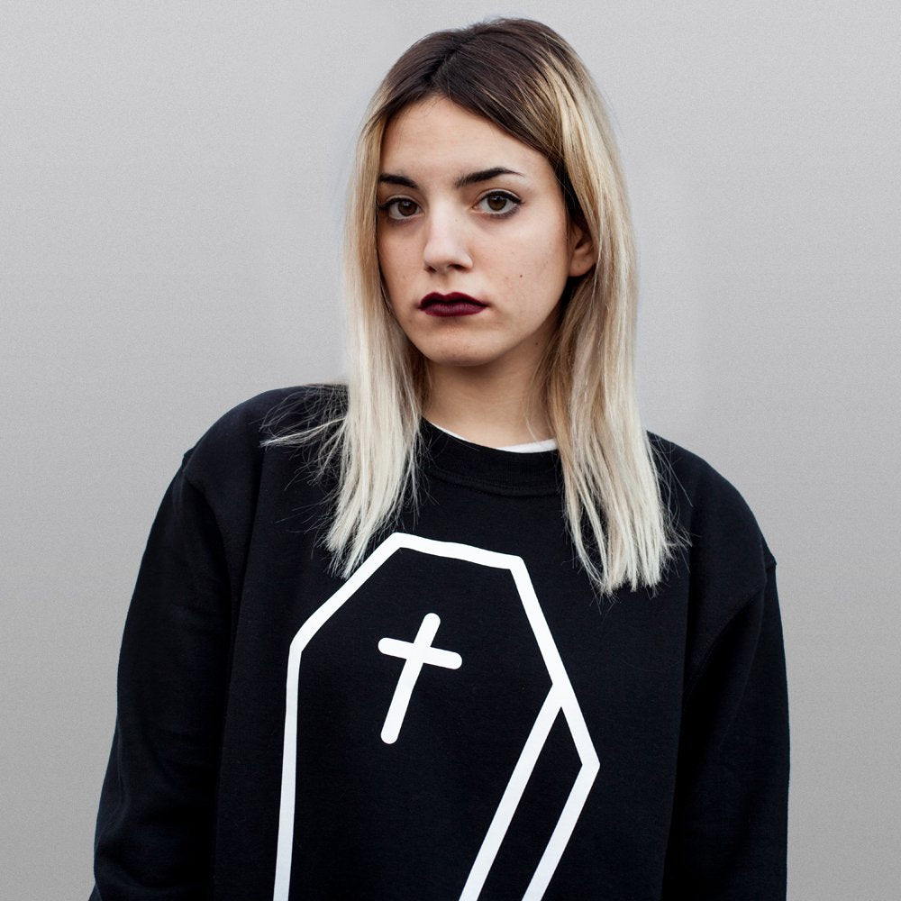 COFFIN Crewneck