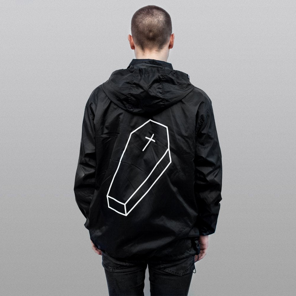 COFFIN Windbreaker