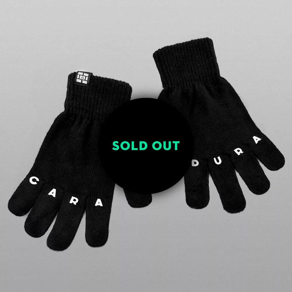CARA DURA Gloves