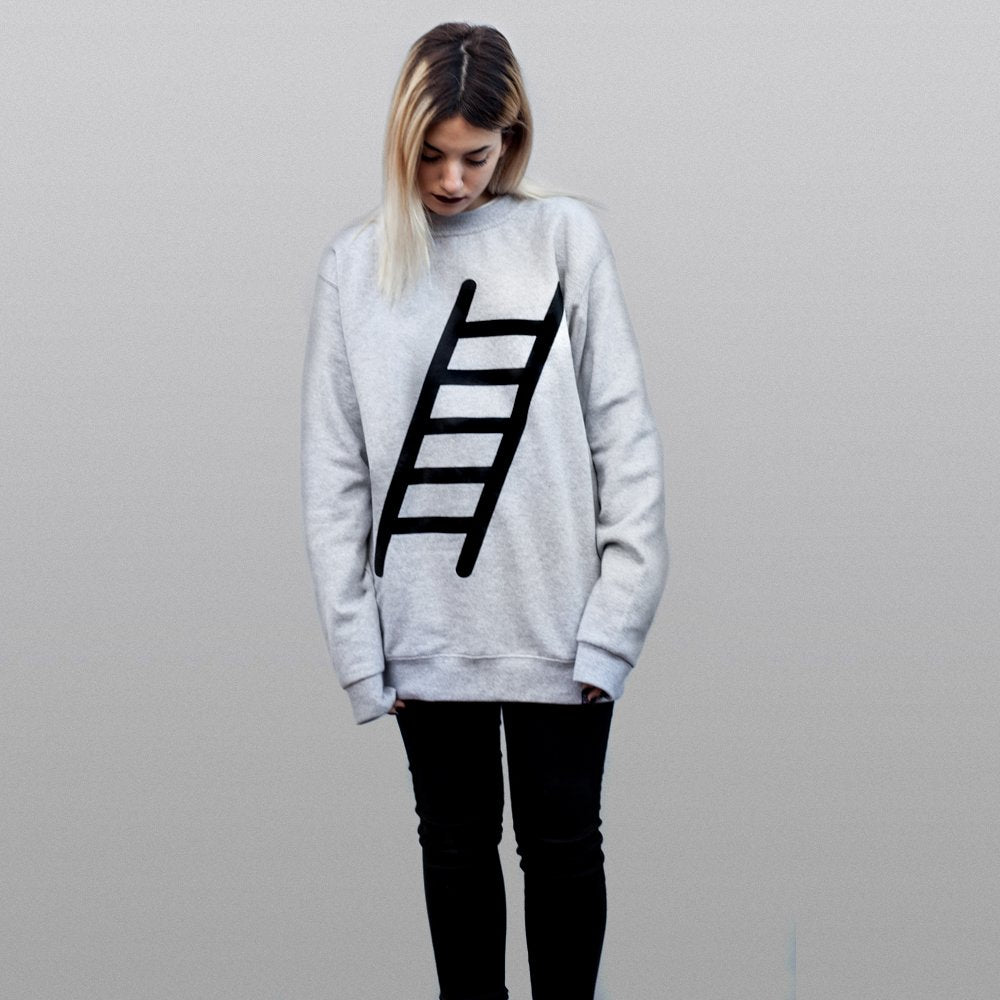 LADDER Crewneck