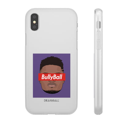 Zion Williamson Phone Cases - BullyBall Supremacy