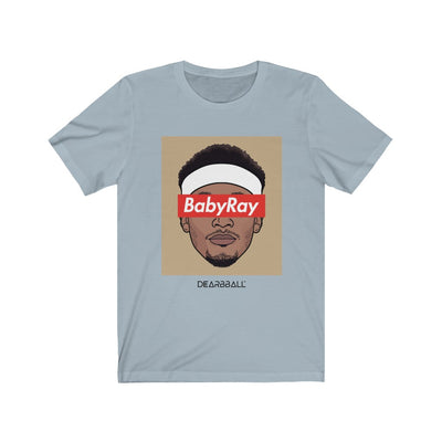Bradley Beal T-Shirt - Baby Ray Washington Colors Supremacy