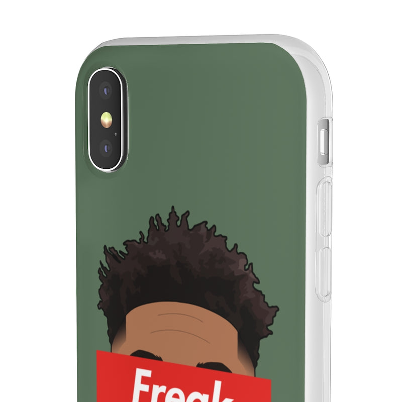 Giannis Antetokounmpo Phone Cases - Freak Supremacy Premium
