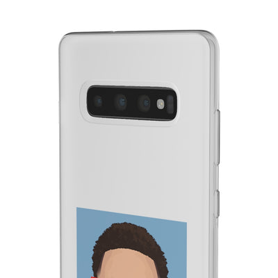 Stephen Curry Phone Cases - Splash Supremacy