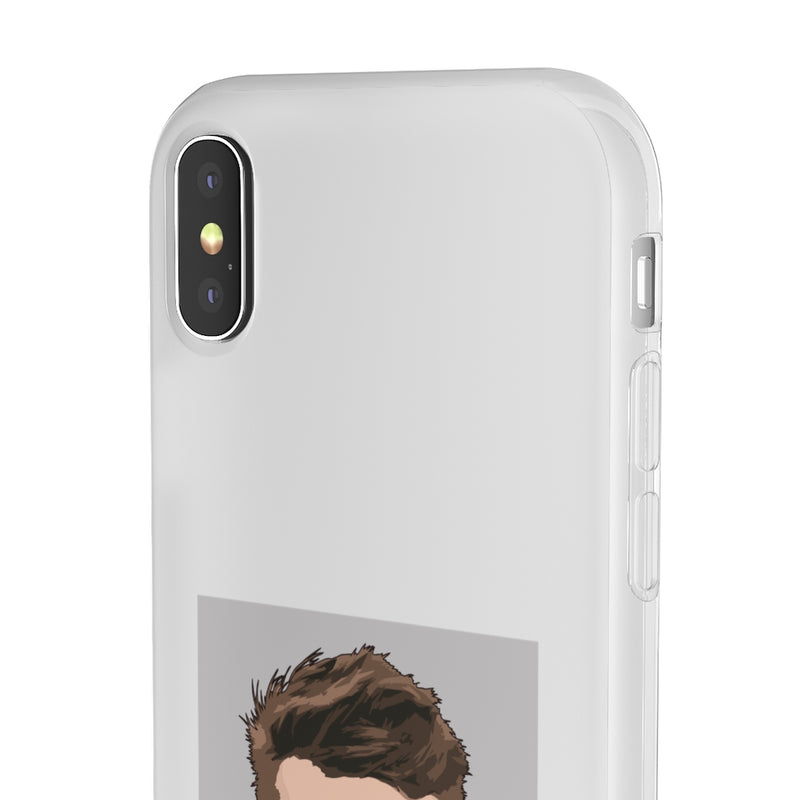 Domantas Sabonis Phone Cases - Domas Grey Supremacy