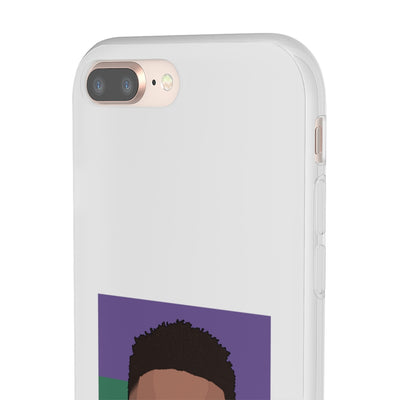 Zion Williamson Phone Cases - ZANOS Tricolor Supremacy