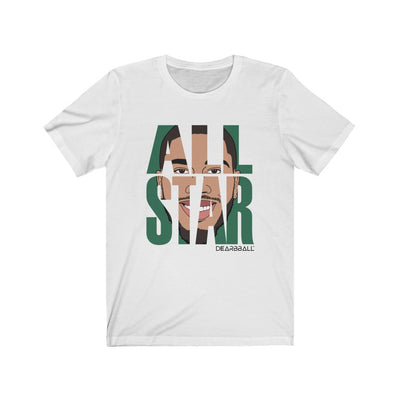 Jayson Tatum Shirt ALL STAR GAME