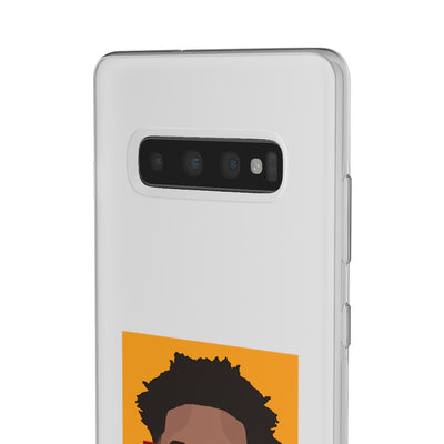 Jimmy Butler Phone Cases - Buckets Heat Supremacy