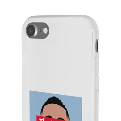 James Harden Phone Cases - The Beard Blue Supremacy