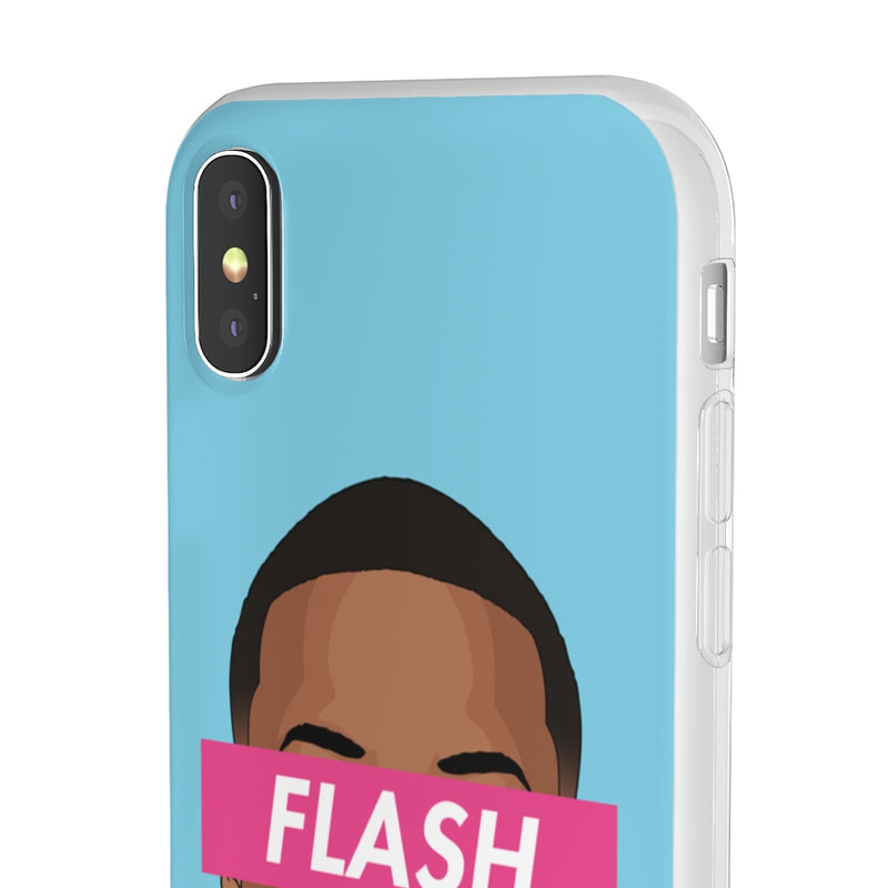 Dwyane Wade Phone Cases - Flash Vice City Supremacy Premium