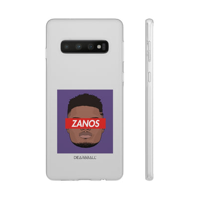 Zion Williamson Phone Cases - ZANOS Supremacy