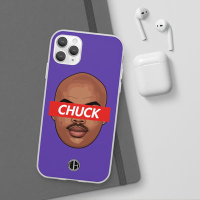 Charles Barkley Phone Cases - Chuck Supremacy Legends Premium