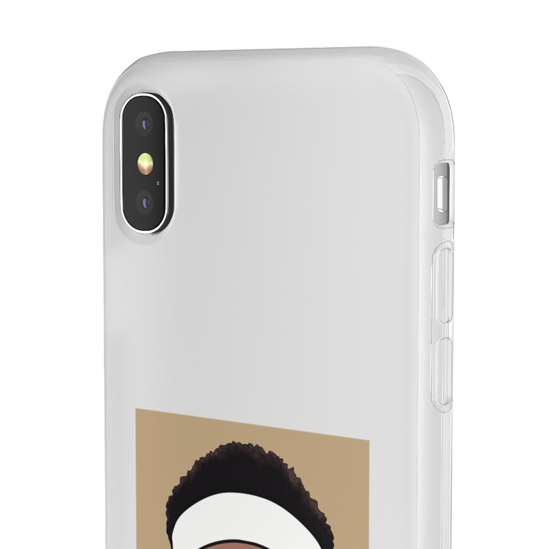 Bradley Beal Phone Cases - Baby Ray Washington Colors Supremacy