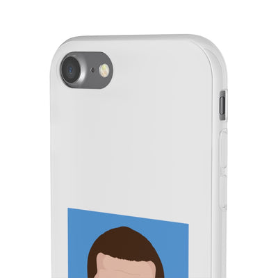 Nikola Jokic Phone Cases - Joker Blue Supremacy