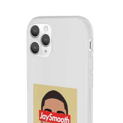 Jayson Tatum Phone Cases - JaySmooth Supremacy
