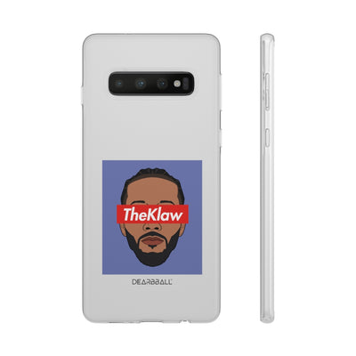 Kawhi Leonard Phone Cases - The Klaw Supremacy