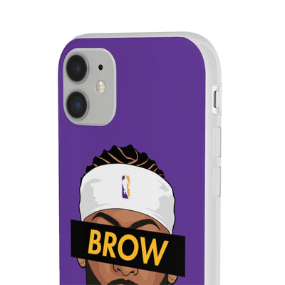 Anthony Davis Phone Cases - The Brow Limited Edition