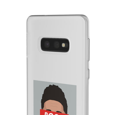 Devin Booker Phone Cases - Book Grey Supremacy