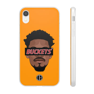 Jimmy Butler Phone Cases - Buckets Limited Edition