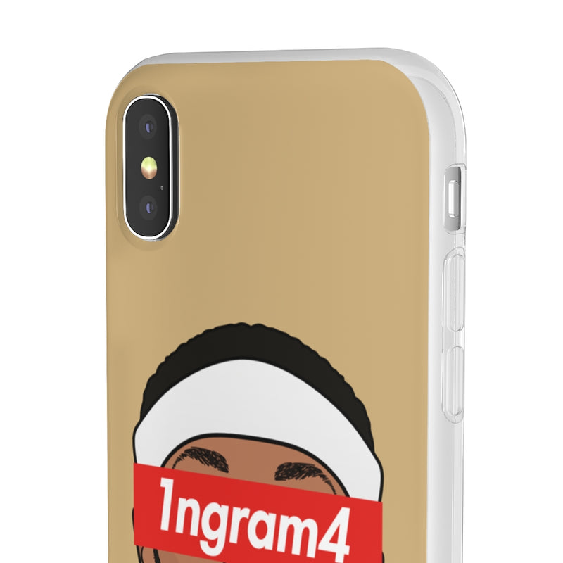 Brandon Ingram Phone Cases - 1ngram4 Supremacy Premium
