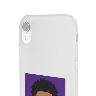 Anthony Davis Phone Cases - The Brow Hoops Supremacy