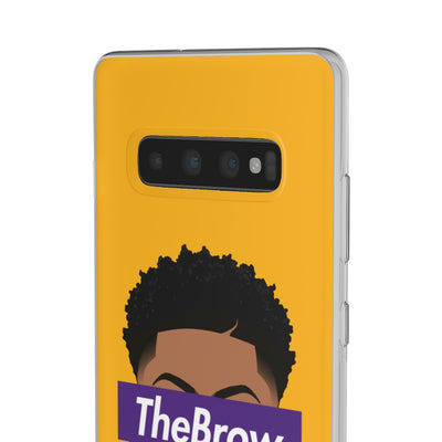 Anthony Davis Phone Cases - The Brow LA Supremacy Premium