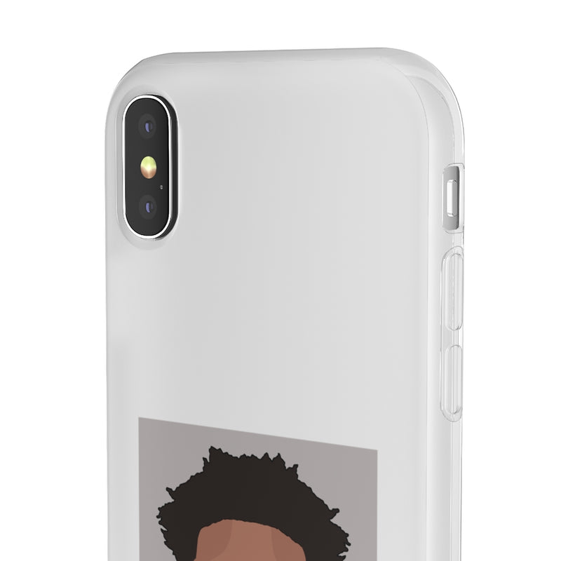 Jimmy Butler Phone Cases - Buckets Grey Supremacy