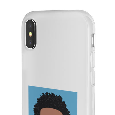 Shai Gilgeous-Alexander Phone Cases - SGA Hoops Supremacy